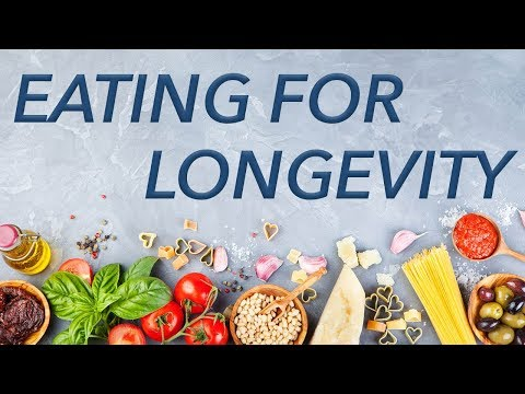Eating For Longevity: Health Boosting Staples of The Italian Diet