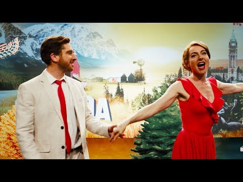 CANADA: The Musical (La La Land parody)