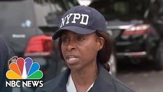 Newborn Injured In Daycare Stabbing Was 3 Days Old | NBC News