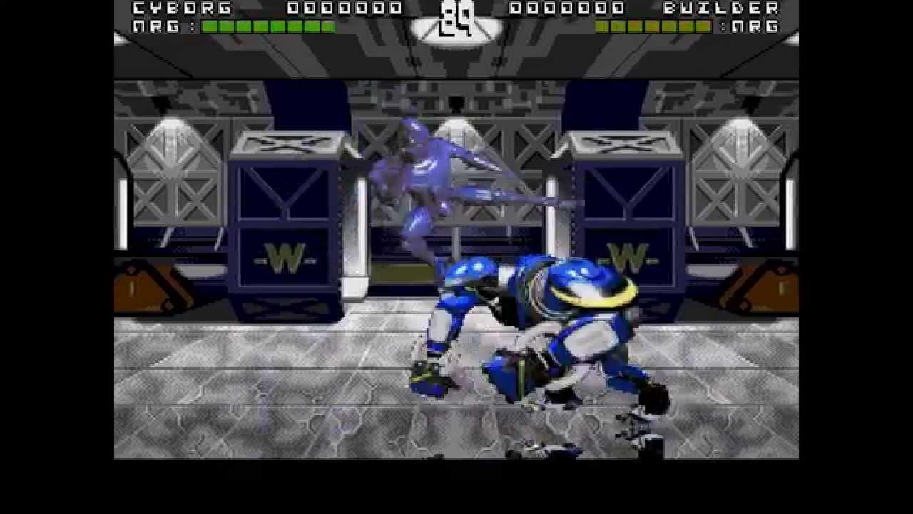 Robot fighting games for sega genesis boston mass casinos