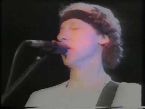 Dire Straits London Wembley Arena 10th July 1985 FULL CONCERT Mark Knopfler