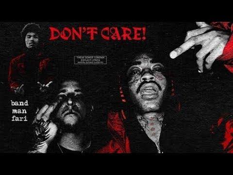 Dj Flipppp ft Tracy & BandmanFari - Dont Care [Prod by 808Kartel]
