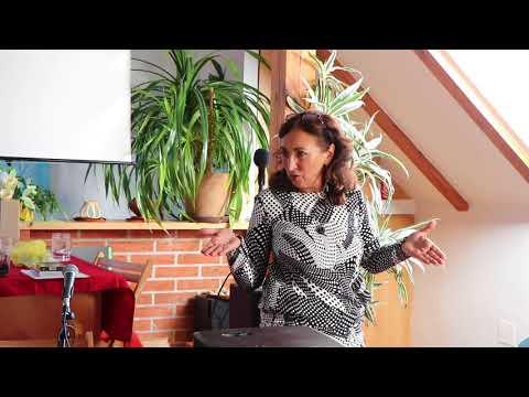 Láska nebolí, závislost bolí - záznam přednášky Zdenky Blechové