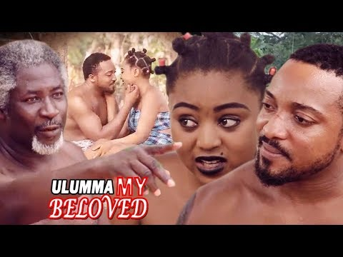 Ulumma My Beloved Season 3 - Regina Daniel 2017 Latest Niger