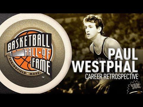 Paul Westphal   Hall of Fame Career Retrospective