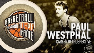 Paul Westphal | Hall of Fame Career Retrospective
