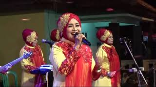 Nasida Ria - Pengantin Baru ( Live Brebes )