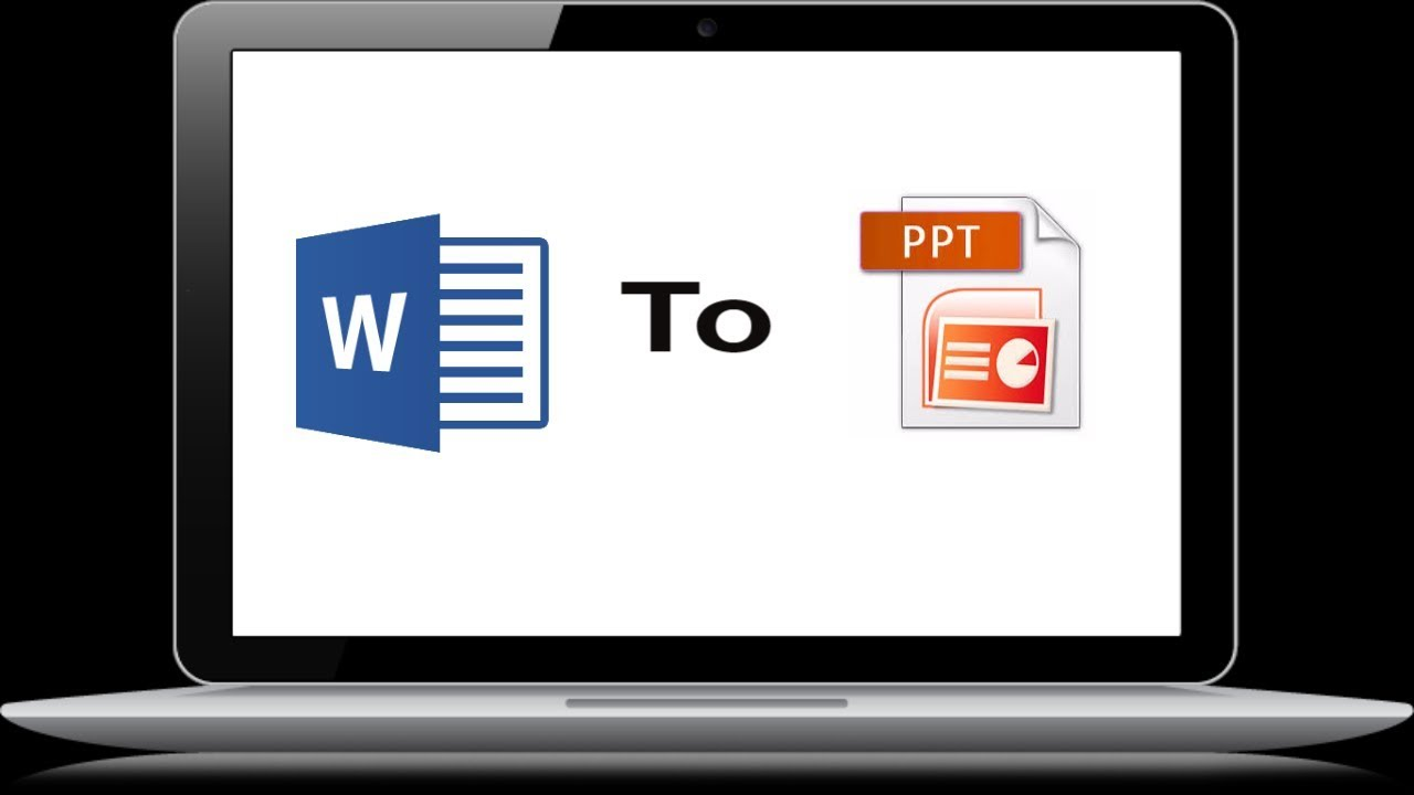 3 ways to convert word to powerpoint wikihow.
