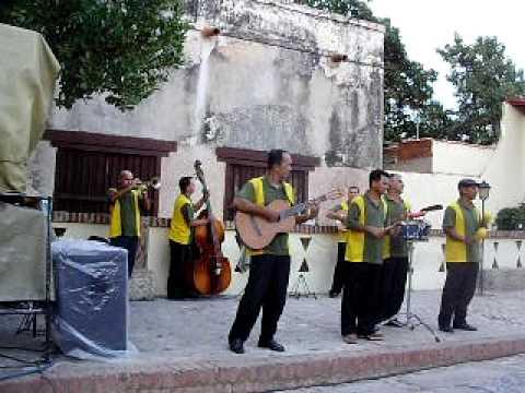 Son Music In Central Cuba