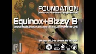 DJ BIZZY B