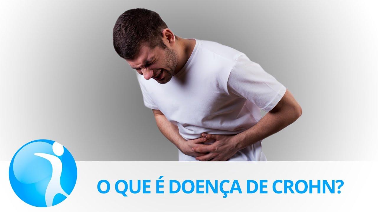 enfermedad de chron perdida de peso