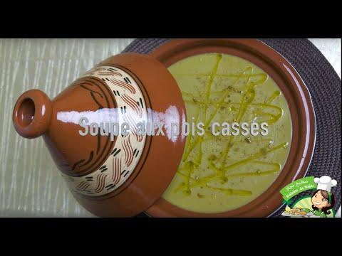 soupe-aux-pois-cassés