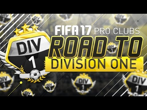 Fifa 17 Pro Clubs Series | #10 | Champions!
