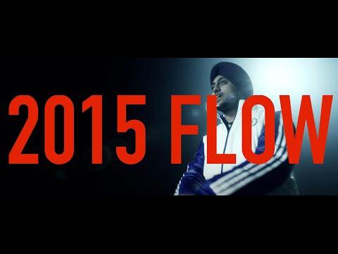 2015 FLOW - Sikander Kahlon (Music Video) PUNJABI RAP