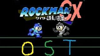 ROCKMAN CX OO SS ТT