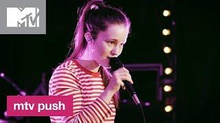 Sigrid on Inspiration Behind 'Raw' | MTV Push