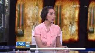IMS - Pelantikan Gus Dur menjadi Presiden RI ke 4
