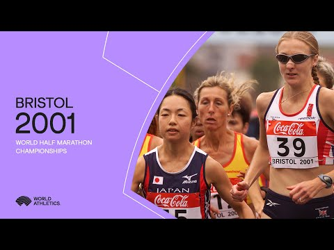 WHM 2001 Bristol - Highlights