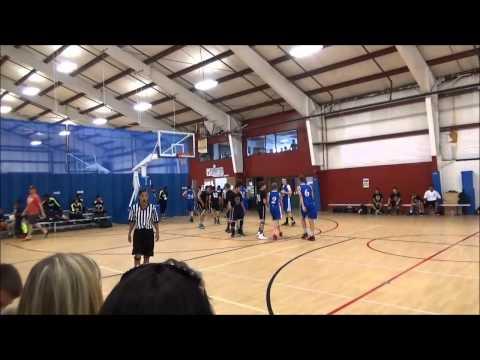 Hoopaholics Prince 7th vs Vancouver Sports Club