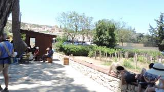 Крит. Cnossus Кносский дворец - 8 из 8(, 2016-11-08T21:10:04.000Z)