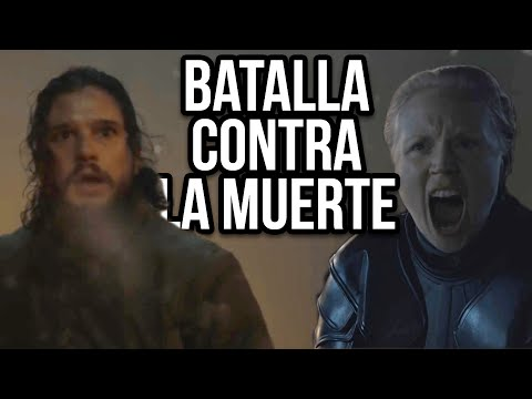 Avance Game of Thrones Episodio 3 Temp. 8 - Análisis