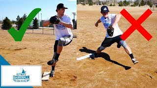 3 Baseball Throwing Drills That Will EXPLODE Your Velocity!