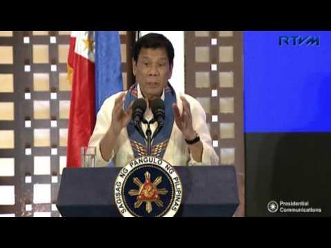 Duterte, makailang ulit nang binuhay ang isyu ng Martial Law