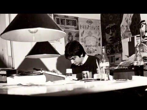 LOVE STRIP - Episodio # 1: LAS NOCHES Y LOS DÍAS DE PEPE GONZÁLEZ (HD)