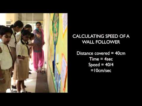 Amara Jyothi Public School - Physics through Robotics