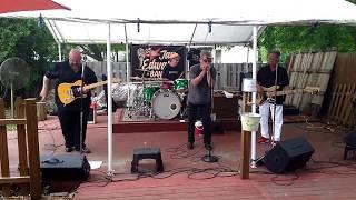 Jay Edwards Band || Oshkosh, WI