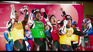 PyeongChang 2018 Photo Montage
