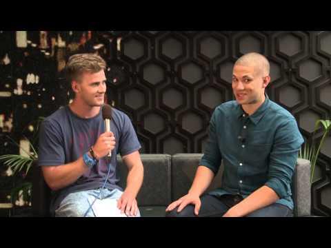 Nathaniel Interview