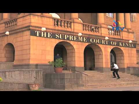Roadmap of Nasa's election petition at the Supreme Court