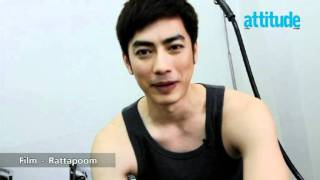 Repeat youtube video attitude Thailand : July 2011 : Film