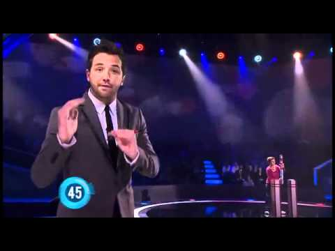Minute to Win It Australia   Season 1, Episode 3, Part 4   YouTube