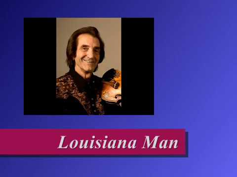 Louisiana Man ~ Doug Kershaw