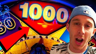 Winning The Biggest Jackpot Ever At The Arcade!!