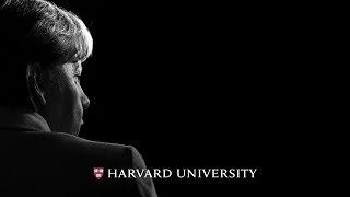 Angela Merkel named Harvard Commencement speaker thumbnail