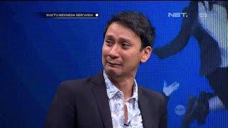 Waktu Indonesia Bercanda - Vincent Dibikin Nangis Sama Cak Lontong (2/4)