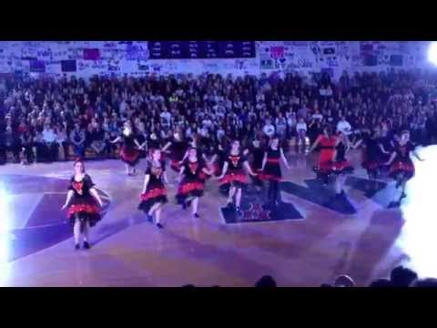 2015 SDA Wayne Hills High School