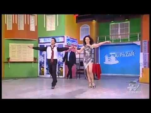 Download ALBANIA SILHOUETTE DANCE -- THE WAITER  ( KAMARIERI )