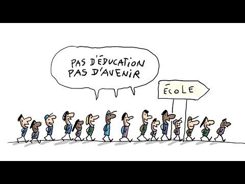 Pas d'Education, Pas d'Avenir 2017