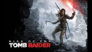 Rise of the Tomb Raider Part 3 - Is That Aloy?!