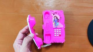 Download Nada dering Telepon mainan music phone || Ringtone hp mainan (part.4)