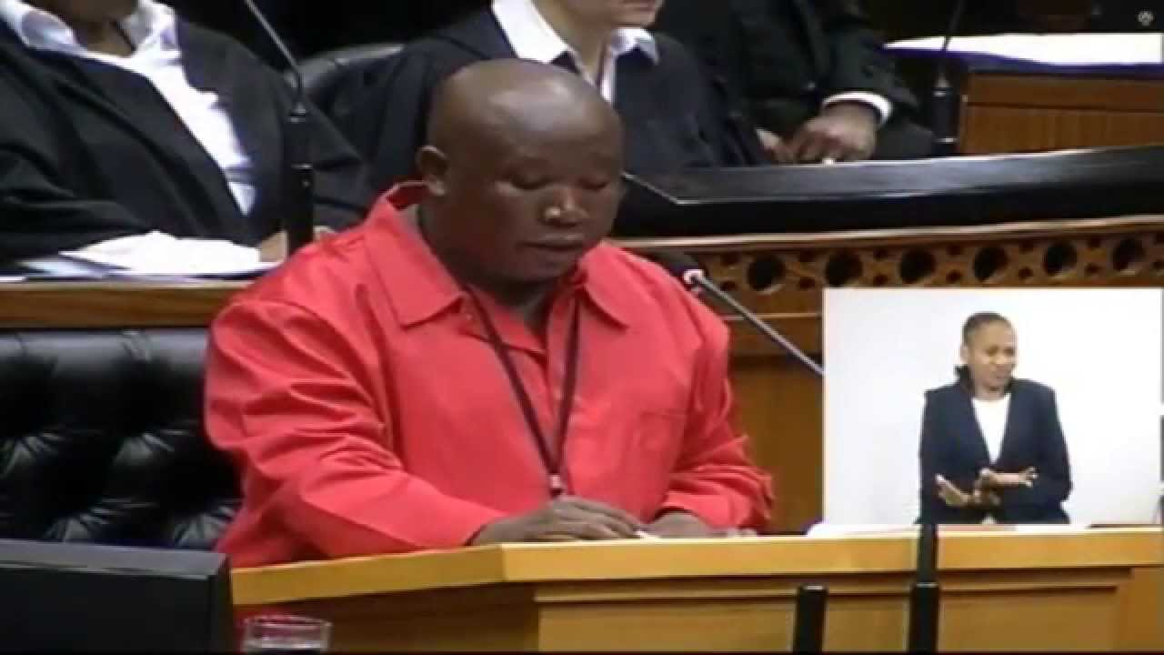 SA reacts to Julius Malemas call for Africans to speak Swahili