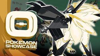 Pokemon Ultra Sun and Moon! Showdown Live: Enter Dusk Mane Necrozma - Dusk Mane Necrozma Showcase!