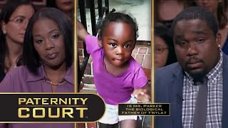 Woman Didn't Tell Fiance About Baby For 5 Months, Now There's Doubt (Full Episode)   Paternity Court