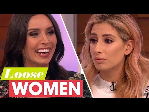 Is There Anything Wrong With Having a Small Group of Friends? | Loose Women