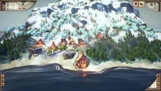 Valhalla Hills Gameplay Review