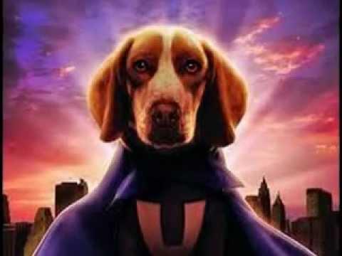 Underdog Rocks Movie Theme LONG VERSION